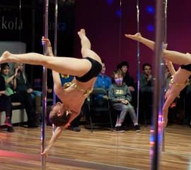 Konkurs Pole Dance