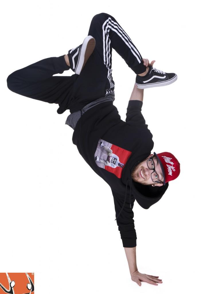 Hip-Hop 10-14 lat