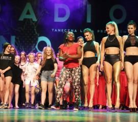 Spektakl Radio Nova