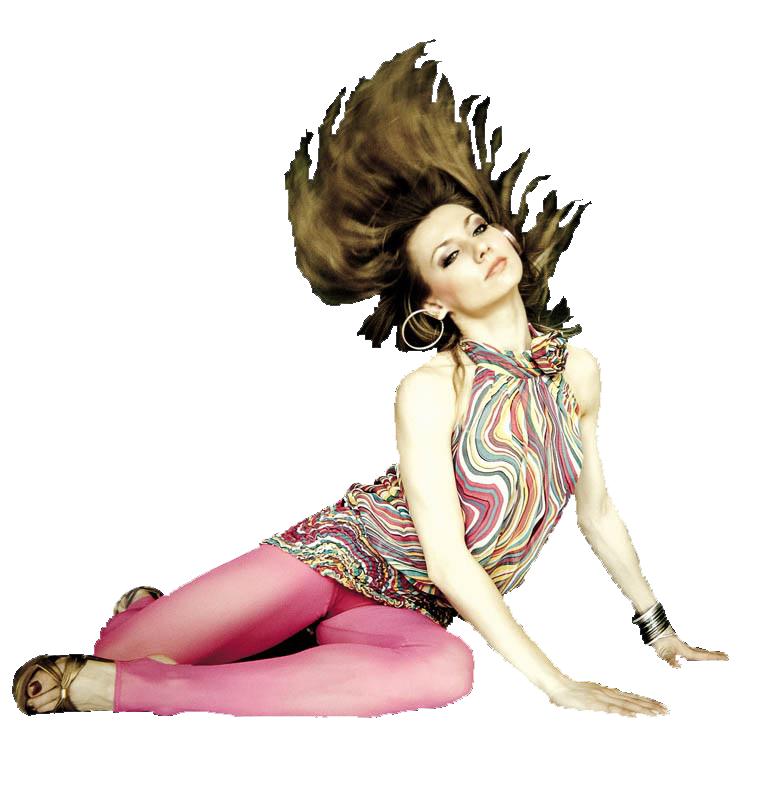 Sexy dance & burleska