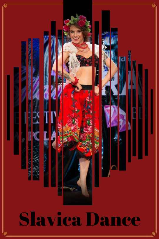 Slavica Dance