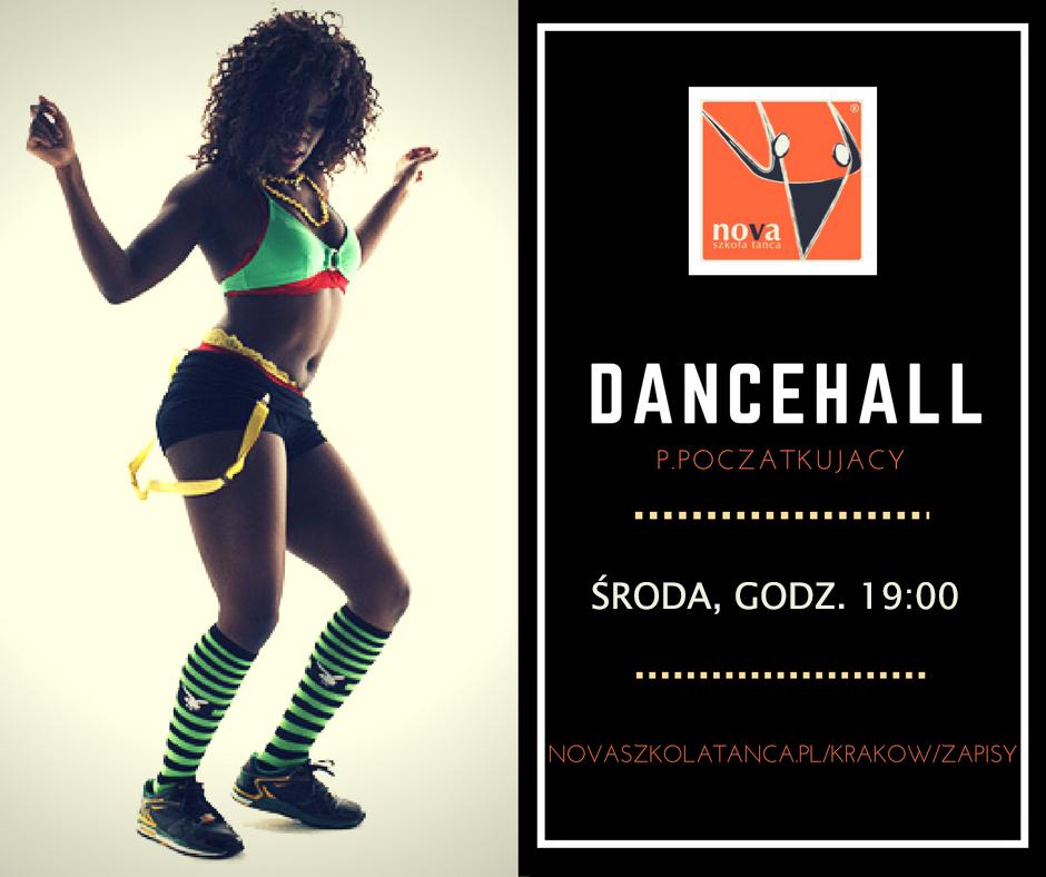 dancehall czwartek fb